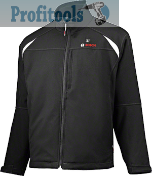 Яке с подгряване BOSCH Heat+ Jacket 10,8 V Professional