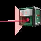 Лазер с кръстосани линии BOSCH Quigo III