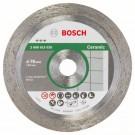 Диамантен диск за рязане на плочки BOSCH Best for Ceramic, Ф76