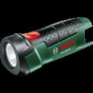 Акумулаторно джобно фенерче BOSCH PLI 10,8 LI (без акумулаторна батерия и зарядно устройство)