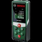 Дигитален лазерен далекомер (лазерна ролетка) BOSCH PLR 30 C, Bluetooth