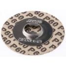 Диск за шлифоване P60 DREMEL ® EZ SpeedClic (SC411)