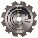 Циркулярен диск Construct Wood