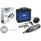 Акумулаторен мултифункционален инструмент DREMEL ® 8100 (8100-1/15)