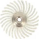 Четка за фино шлифоване, зърнистост 120 DREMEL ® EZ SpeedClic (SC472) / (472S)