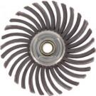 Четка за фино шлифоване, зърнистост 36 DREMEL ® EZ SpeedClic (SC471) / (471S)