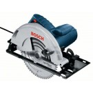 Ръчен циркуляр BOSCH GKS 235 Turbo Professional