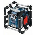 Акумулаторно радио и зарядно устройство BOSCH GML 50 Professional