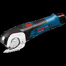 Акумулаторна универсална ножица BOSCH GUS 12V-300 Professional