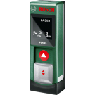 Дигитален лазерен далекомер (лазерна ролетка) BOSCH PLR 15